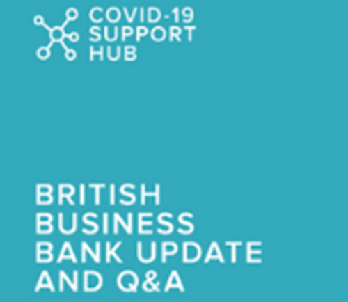Zoom Group: British Business Bank Update and Q&A
