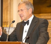 Chairman's Dinner with Gerald Ratner, The Ratner Group