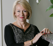 Focus Dinner with Lorna Moran, Northern Recruitment Group (NRG)