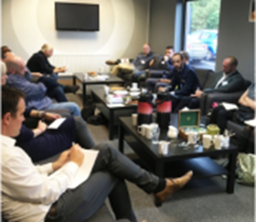 eCommerce Group - Meeting #15