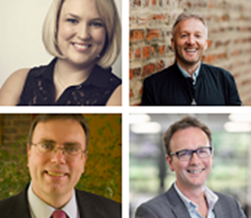 Panel Discussion: The Future of Entrepreneurship