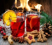 Christmas Drinks - Newcastle