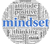 Exchange Event: Mindset & Leadership for a Reinvented Future