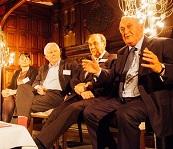 Chairman's Dinner - Inspirational Leadership Debate