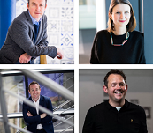 Panel Discussion: What Does the Future Hold for the Office? (Online)
