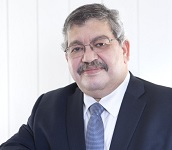 Focus Dinner with Hamid Guedroudj, Petroleum Experts