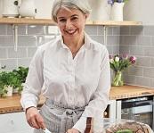 Member Event with Lucinda Bruce-Gardyne, Genius Foods