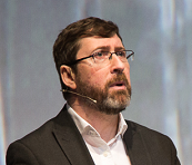 Member Event: Driven by Innovation with James Akrigg, Microsoft