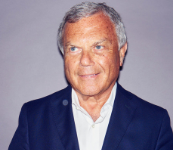 The Journey with Sir Martin Sorrell