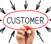 Exchange Event: Building a Customer Centric Business