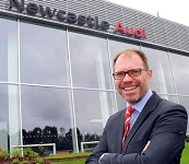 Focus Dinner with Mark Squires, Benfield Motor Group