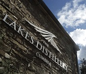 On-site Visit to The Lakes Distillery