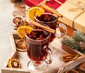 Christmas Drinks - Teesside