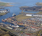 On-site Visit to PD Ports